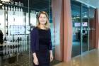 Astrid van Leer - Stagiaire bij de sector Nationale Rekeningen