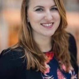 Annalyn Brugman - Campus Recruiter