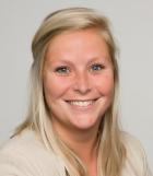 Irmy Harcksen, Recruiter Young Professionals - Recruiter