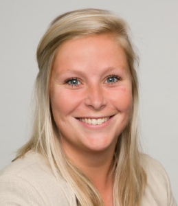 Irmy Harcksen, Recruiter Young Professionals
