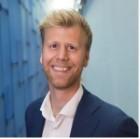 Coen Hilvering - Corporate Recruiter Campus - recruiter bij Rabobank