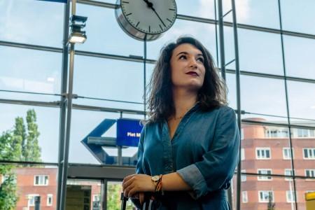 'Europees beleid maken vergt geduld en een lange adem' - Monika