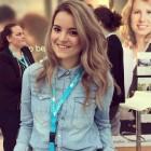 Michaela Aus Dem Spring - relatiemanager campus recruitment - recruiter bij Capgemini