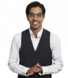 Akash Haripersad - Stagiair Business Intelligence