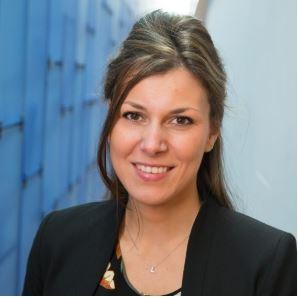 Linda van Gogh - Corporate Recruiter Campus