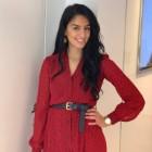 Jamila Salama - Recruitment Stagedesk - recruiter bij NS