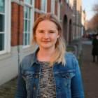 Sophie Reichardt - Jurist bij de directie Bestuursrechtspraak