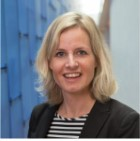 Marieke Merkelbach - Corporate Recruiter Campus - recruiter bij Rabobank