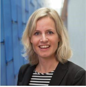 Marieke Merkelbach - Corporate Recruiter Campus