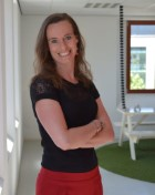 Margot Tijnagel - Corporate Recruiter - recruiter bij Talent&Pro