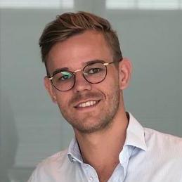 Koen van den Dungen - Corporate Recruiter