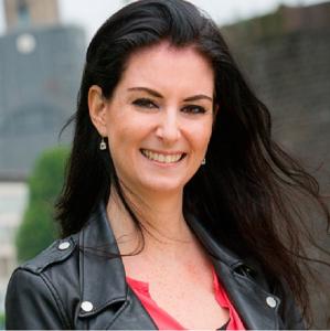 Merith de Bock, Talent Resourcing Partner