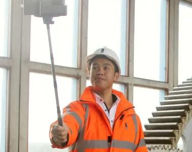 Chu Hui Lin, Technisch manager keringen