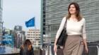 Vast contract bij de EU: Charlotte