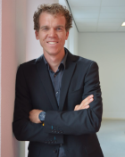 Toekomstig actuaris aan het woord: Meet Peter Peereboom!