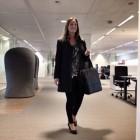 Reinalda van Oostendorp MSc - Accountant in opleiding