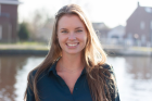Danique Tijssen - Campus recruiter (Qompas) - recruiter bij Talent&Pro