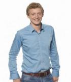 Eline Boekhout - Corporate Recruiter Techniek - medewerker bij NS