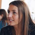 Quirine van der Meijs - Talent Acquisition - Campus recruitment - Recruiter