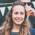 Isabelle Rijsterborgh - Talent Acquisition Specialist - Traineeship - medewerker bij Randstad