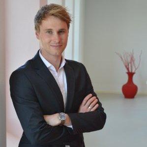 Rik van der Veen - Corporate Recruiter