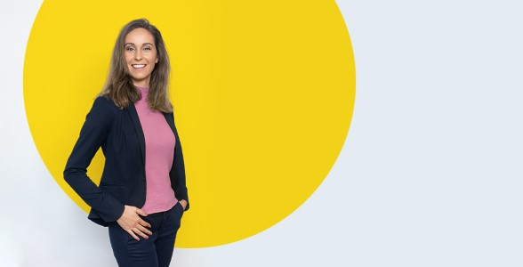 Tess Manssen - Jurist Algemeen Verbintenissenrecht