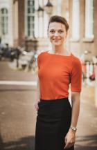 Janneke Buskermolen - Jurist bij de directie Bestuursrechtspraak