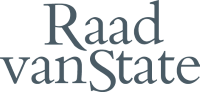 logo Raad van State