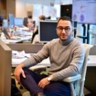 Ali Babakhan - Rabo Global Trainee