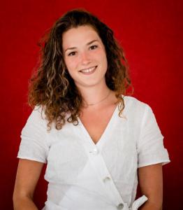 Merel Ruijgrok - Corporate Recruiter