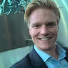 Jan-Ruben Sigger - Finance Trainee