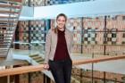 Evelien Ebenau - Statistisch onderzoeker