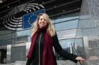 Trainee bij het Europees Parlement: Richelle