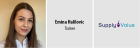 Emina Halilovic over haar traineeship bij Supply Value
