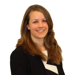 Britt Rietkerk, Recruiter