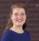 Anne-Roos van Bourgondiën - Recruiter - recruiter bij The Next Organization