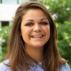 Lorena Verschoor - Graduate Recruiter - recruiter bij BCG