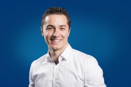 Maikel, Retail Management Trainee