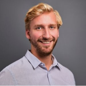 Thomas Stijntjes - Project Management Consultant