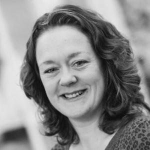 Femke Deckers-van Huijgevoort - Talent Acquisition Manager