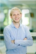 Corporate Recruiter - Tobias Weier - recruiter bij House of Bèta
