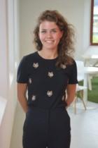 Christine Barmentlo - Corporate Recruiter - recruiter bij Talent&Pro