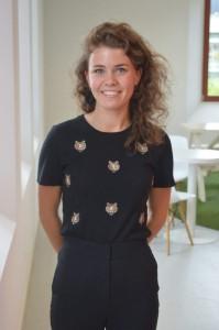 Christine Barmentlo - Corporate Recruiter