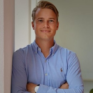 Shane Wijnhoven - Corporate Recruiter