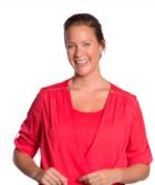 Eline Boekhout - Corporate Recruiter Techniek - recruiter bij NS
