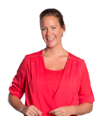 Eline Boekhout - Corporate Recruiter Techniek