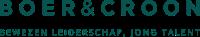 logo Boer & Croon