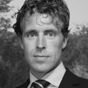Michiel Prins - Talent Acquisition Manager