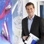 Joost van Droffelaar - International Business Analyst