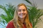 Jill Rietbergen, Projectcoördinator bij Rotterdam The Hague Innovation Airport